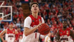 NBA – LaMelo Ball aurait tranché sa préférence !