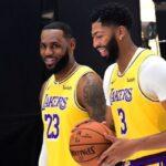 NBA – Le 5 majeur probable des Lakers cette saison