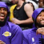 NBA – DeMarcus Cousins a trouvé une franchise à l'Ouest !