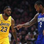 NBA – Le coup de pression de plusieurs stars de la ligue