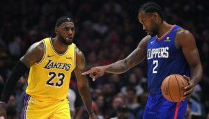 NBA – « Kawhi a prouvé qu'il n'était pas dans la même classe que LeBron »