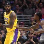 NBA – La superbe séquence défensive de LeBron James