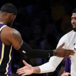 NBA – « Sans ça, je vois les Lakers signer un three-peat ! »