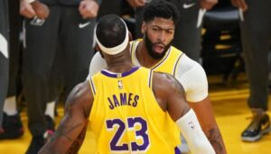 NBA – Le top 10 des duos qui se font le plus marquer cette saison
