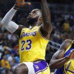NBA – Andre Iguodala prend la défense de LeBron James et critique Daryl Morey