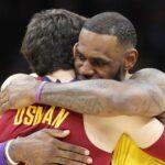 NBA – Cedi Osman défend LeBron sur le plus grand reproche qui lui est fait
