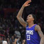 NBA – Lou Williams désormais sous le feu d'une enquête : il se justifie