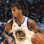 NBA – La surprise du camp des Warriors