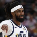 NBA – Le premier match cauchemar de Mike Conley avec le Jazz