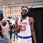 NBA – La lineup « super big » version Knicks