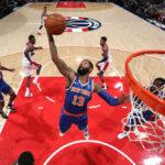 NBA – Marcus Morris regrette son geste stupide… mais pas trop