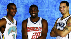 NBA – « Et si on redraftait ? » : La Draft 2005