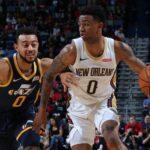NBA – L'autre rookie qui pourrait exploser derrière Zion Williamson aux Pels