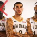 NBA – Le 5 majeur probable des Pelicans pour le premier match dévoilé