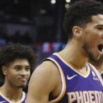 NBA – Surprise, les Clippers tombent face aux Suns !