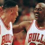 NBA – Scottie Pippen révèle le plus gros cadeau que lui a fait Michael Jordan