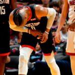 NBA – Des nouvelles sur la blessure de Russell Westbrook