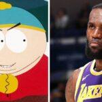 NBA – South Park trolle LeBron James sur la polémique chinoise