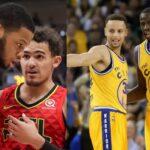 NBA – « J'ai pleuré quand j'ai appris mon trade aux Warriors »