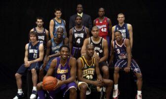 Stars NBA