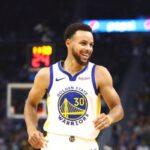 NBA – Steph Curry réalise une première depuis… lui-même
