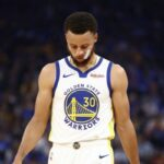NBA – Le coup de massue pour Stephen Curry ?