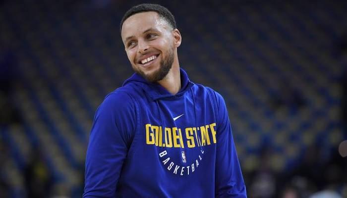 Stephen Curry a réagi aux déclarations de Michael Jordan