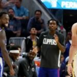 NBA – Patrick Beverley revient enfin sur sa déclaration virale contre Steph Curry !