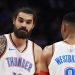 NBA – La demande très élevée du Thunder pour trader Steven Adams