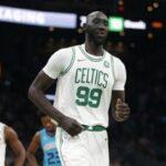 NBA – La comparaison dont Tacko Fall ne veut plus entendre parler