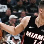 NBA – Tyler Herro salement attaqué par une légende