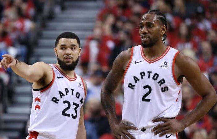 NBA : Pascal Siakam va prolonger avec les Toronto Raptors - Basket - NBA