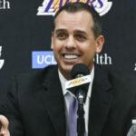 NBA – Vogel à genoux devant un Laker : « Il a joué exceptionnellement bien »