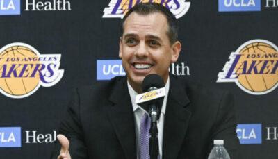 NBA – Frank Vogel dévoile le rôle d'Andre Drummond chez les Lakers