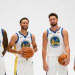 NBA – Le premier 5 majeur des Warriors révélé