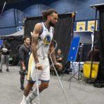NBA – Du mouvement à Golden State ?