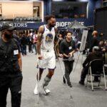 NBA – La blessure qui gâche la rentrée des Warriors
