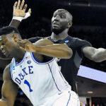 NBA – Les 3 joueurs les plus lourds de la ligue