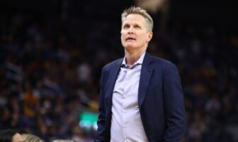 NBA - Les Warriors humiliés comme jamais depuis 1973, Kerr réagit
