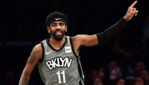 NBA – Un étonnant joueur avoue avoir le même rituel que Kyrie Irving !