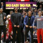 NBA – L'avalanche de blessures qui tombe sur les Pelicans