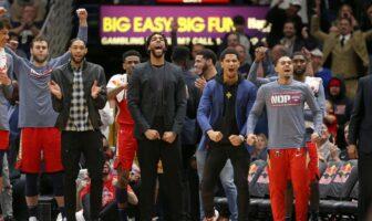 NBA - L'avalanche de blessures qui tombe sur les Pelicans