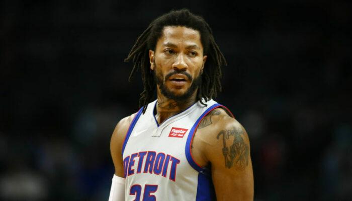 "NBA - ""A mes yeux, Derrick Rose est un Hall of Famer"""