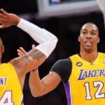 NBA – Dwight Howard révèle sa géniale conversation avec Kobe après les Finales 2009