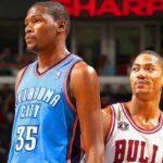 NBA – Tous les changements de taille pour chaque équipe