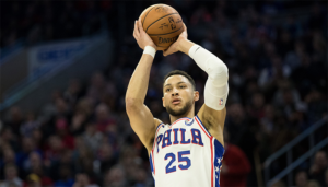 NBA – « Ben Simmons est une meilleure idée que Joel Embiid aux Warriors »