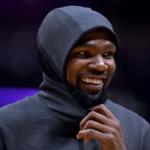 NBA – Kevin Durant cash : « C'est la période où je me suis le plus amusé »
