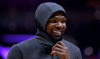 NBA - Kevin Durant et Dave Fizdale réagissent à la victoire des Nets face aux Knicks