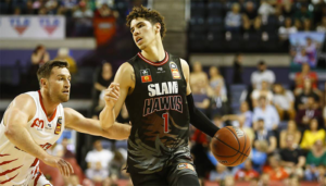NBA – Très gros indices sur la destination de LaMelo Ball ?