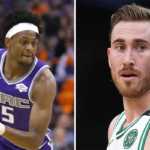 NBA – Les durées d'absence de De'Aaron Fox et Gordon Hayward connues